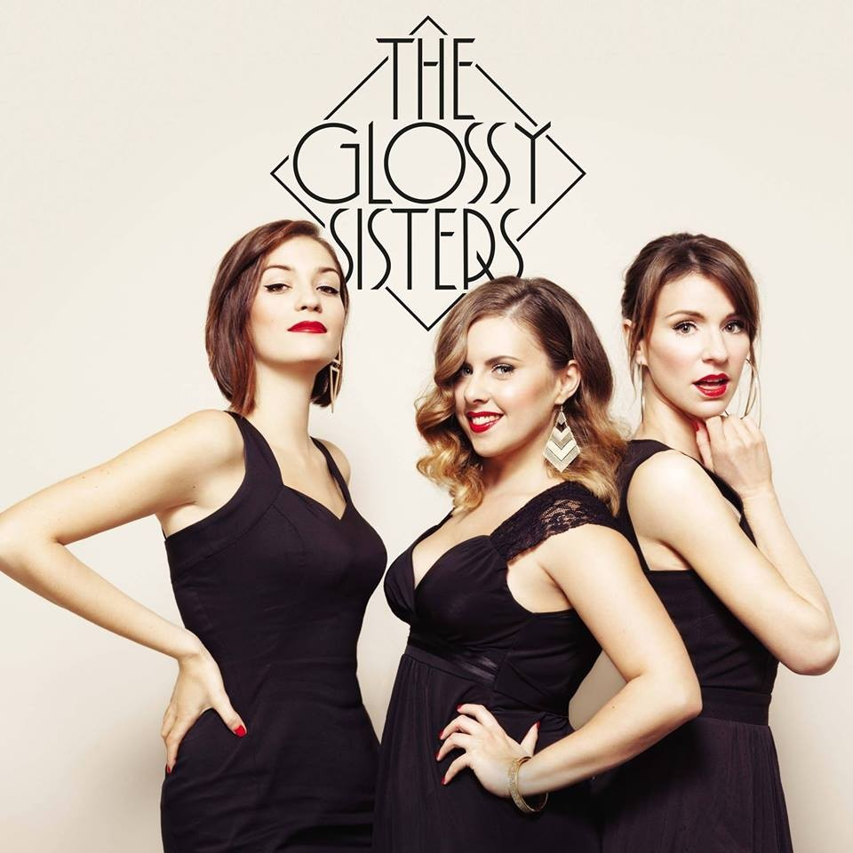 DIMANCHE JAZZ AU DARIUS - THE GLOSSY SISTERS