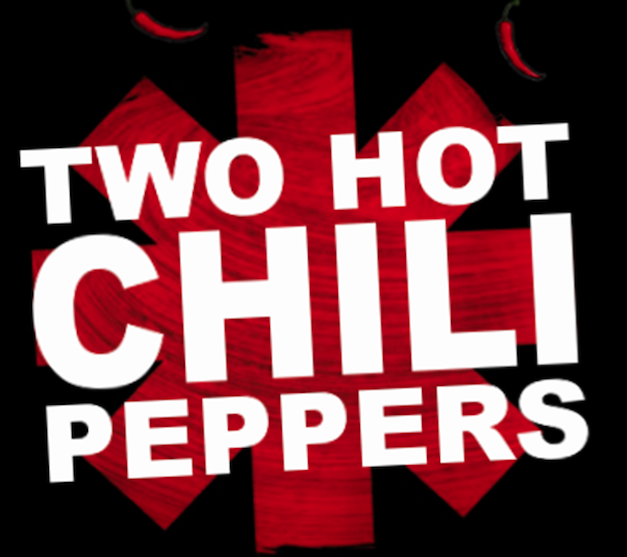 DOC PROD AU DARIUS - TWO HOT CHILI PEPPERS