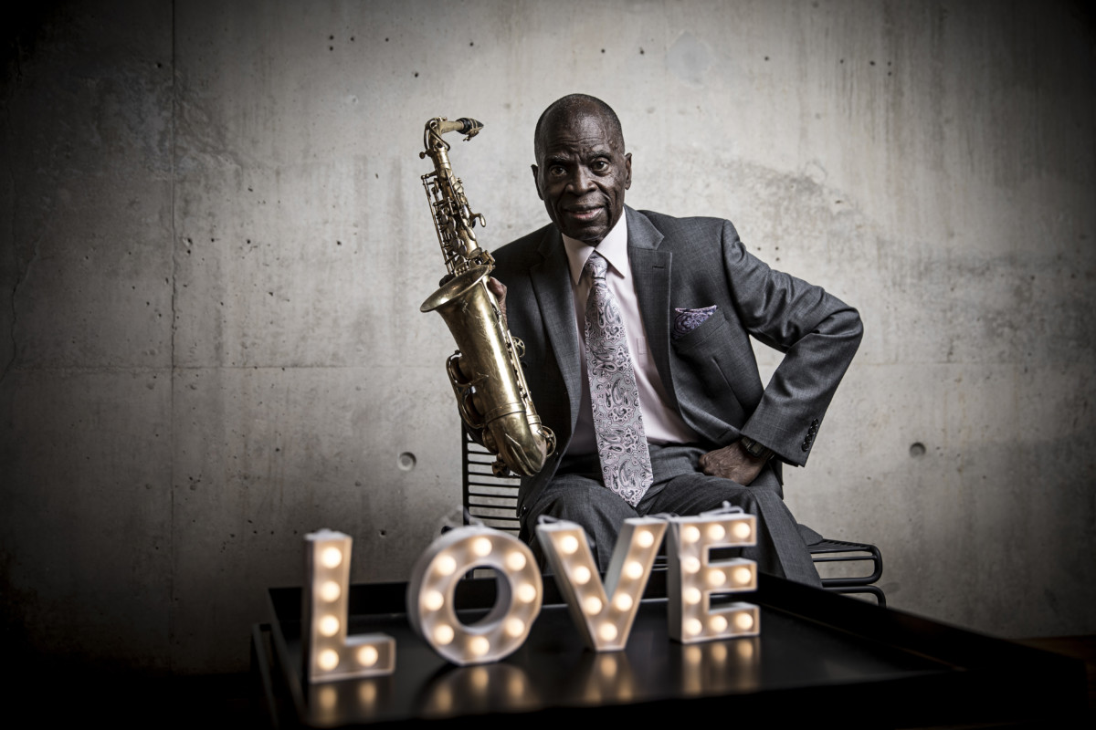MACEO PARKER / Pocket Full of funk - COULEURS JAZZ
